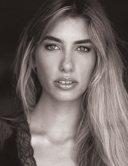 Andrea Cristobal