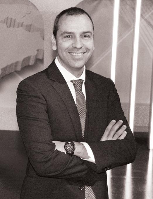 Samuel Barraguer