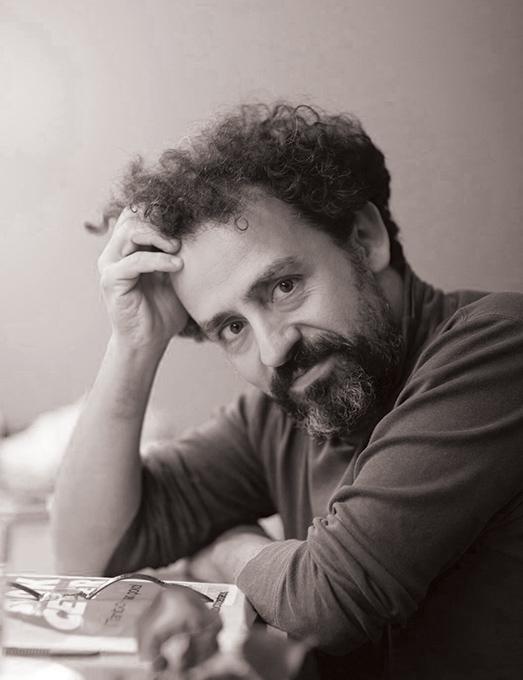Alberto Castrillo