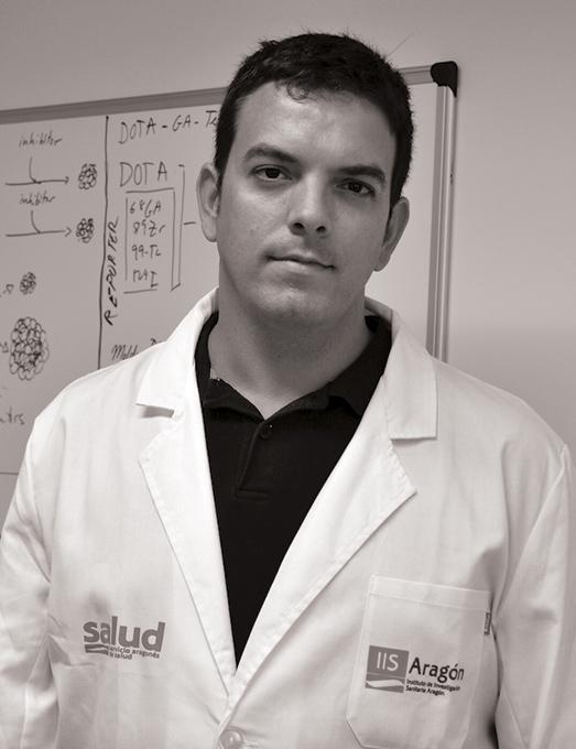 Alberto J. Schuhmacher