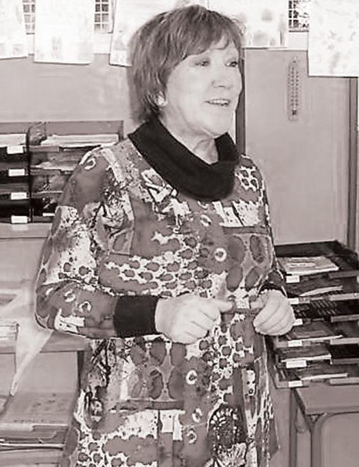 Pilar Aznar