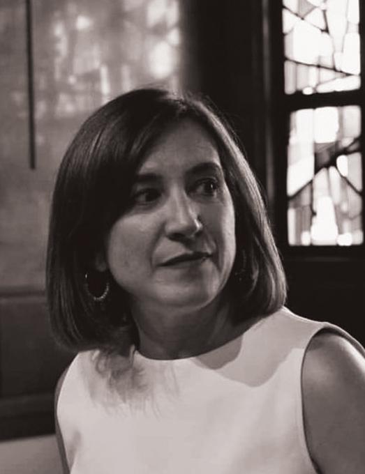 Sara María Férnández Escuer