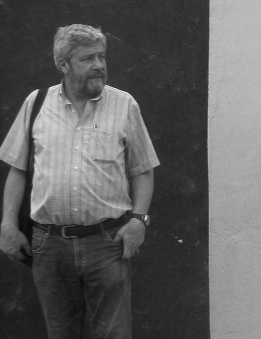 Agustín Gavín