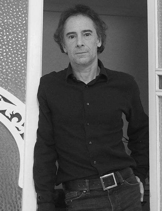 Ángel Cisneros