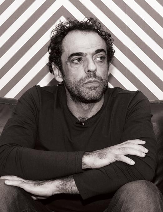 Carlos Pauner