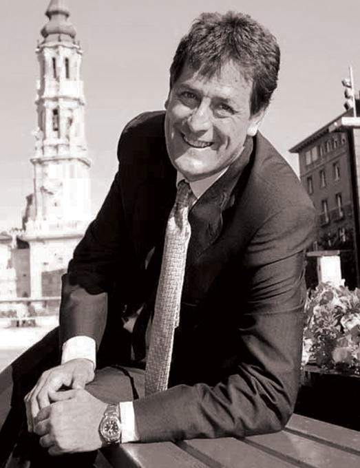 Fernando Arcega