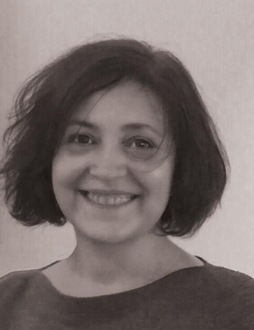 Cristina Yáñez