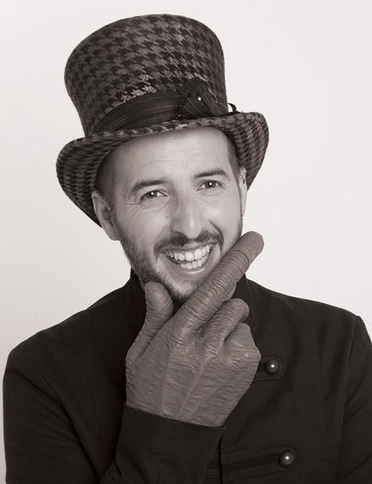 Diego Peña
