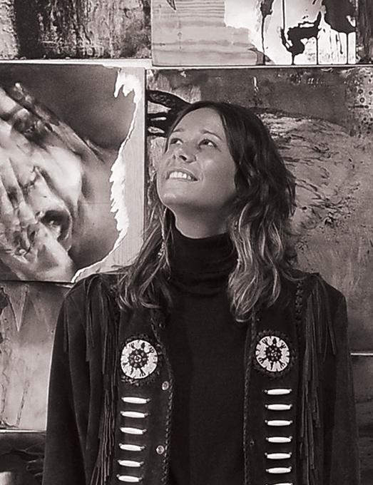 Cristina Huarte