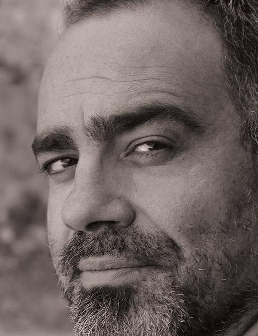 Miguel Ángel Mañas