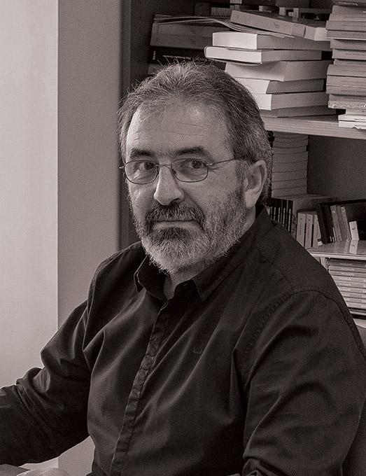José Luis Acín