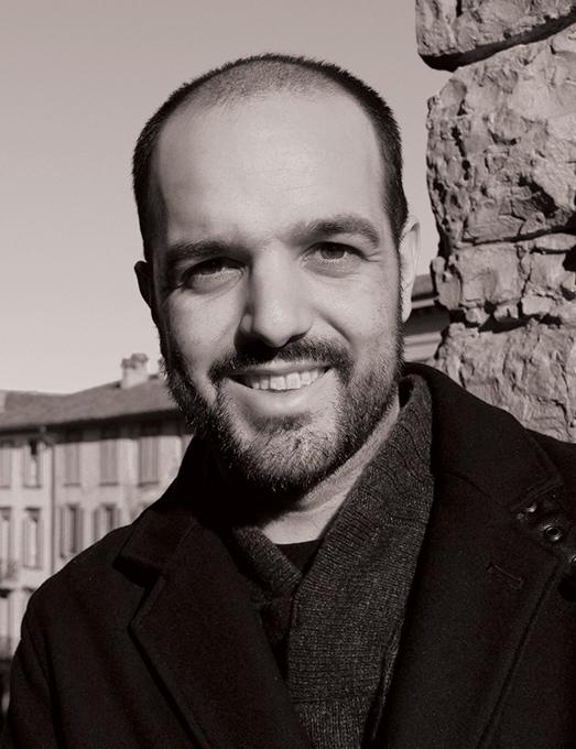 Ignacio Lasierra