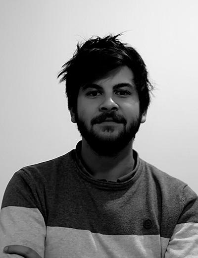 David Goñi