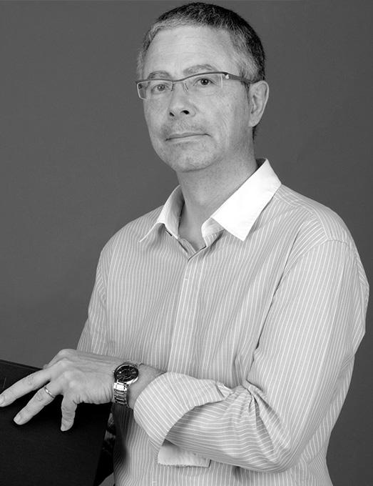 Francisco Serón