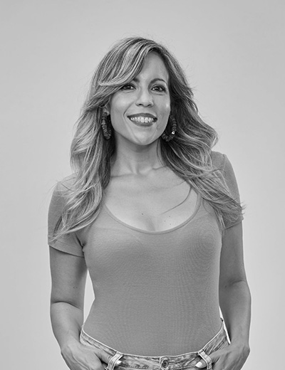 Patricia Imaz